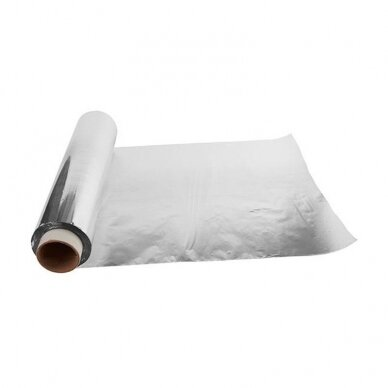 Aliuminio folija 2