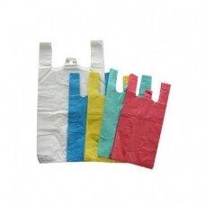 Pakavimo maišeliai su rankenėlemis
