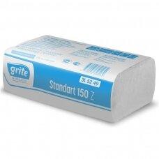 Popieriniai rankšluosčiai lapais Standart 150 Z